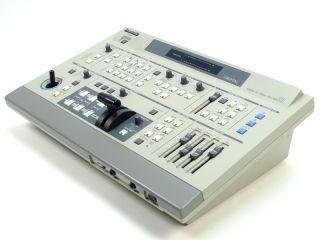 Panasonic WJ MX30 Digital AV Audio Video Mixer MX30