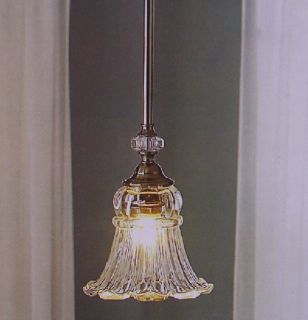 pa 17602 stock 0328367 crystal pewter mini pendant light by allen roth