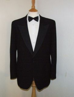 Alfred Dunhill Dinner Suit Tuxedo 42