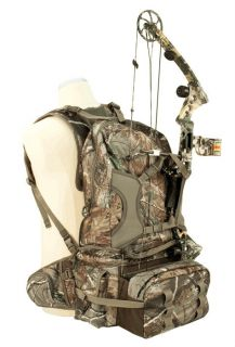 Alps Mountaineering Archery Bow Hunting Outdoor Z Pathfinder back pack