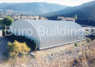 Duro Steel 30x32x14 Metal Buildings DiRECT New American Made Material