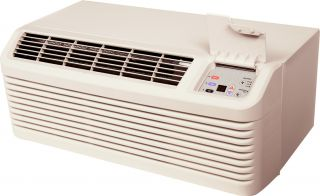 Amana PTH123E35AXXX 11500 BTU 11 7 EER Digismart PTAC Air Conditioner