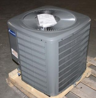 Goodman 13 SEER 2 Ton A C Air Conditioner GSX130241BA