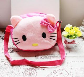 pink girls bag kids accessory purse christmas party gift 10091l