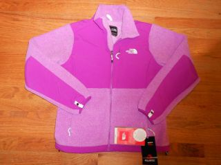NORTH FACE TNF $179 NEW Womens 100% Authentic DENALI Fleece Jacket