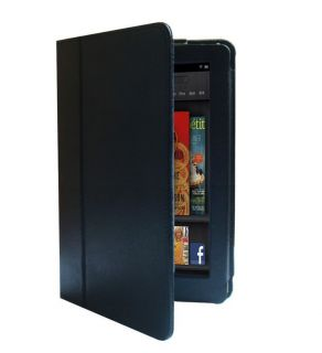 Protect Case Cover Wallet for  Kindle Fire 1st 2011 WiFi