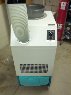 Movin Cool Classic 10 Portable Air Conditioner
