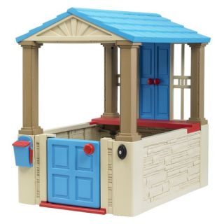 American Plastic Toys My First Play House 18000