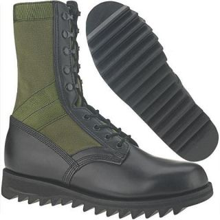 altama 8877 black olive drab jungle ripple boots