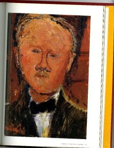 HC Alexander Calder Amedeo Modigliani Maurice Utrillo Pablo Picasso