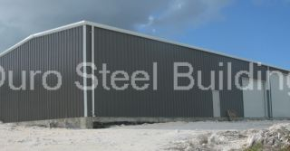 Duro Steel 75x150x18 Metal Buildings DiRECT New Commercial Prefab