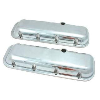Spectre Performance Aluminum Valve Covers 5022 Chevy BBC 396 427 454