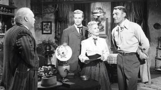 Carson City New DVD 1952 Randolph Scott Lucille Norman