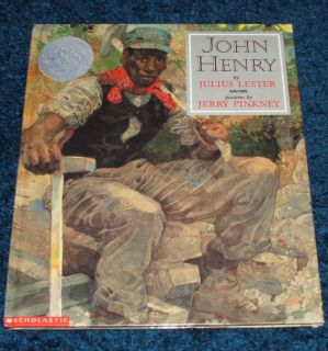 Jerry Pinkney African American Art Smithsonian Whitney