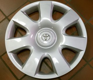 Toyota Camry Hubcap Wheel Cover 2002   2004 15 Camery NEW AM