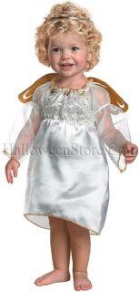 Heaven sent Angel Costume 12 18 Month Cute Baby Costume