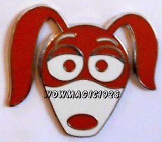 Disney HKDL Toy Story Pixar Slinky The Dog Pin