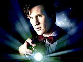 Series 2010 Christmas Doctor Matt Smith Amy New Blu Ray