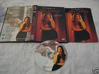 The Amy Fisher Story DVD Drew Barrymore Anchor Bay R1 013131205992