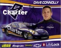 Erica Enders Autograph 1 24 Slammers Pro Stock $10 00 Dave Connolly