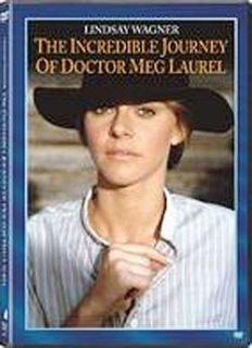 Title The Incredible Journey Of Doctor Meg Laurel [DVD]