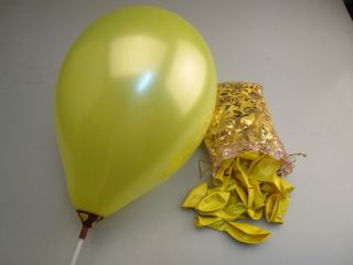 New 30 Pcs Helium 10 Balloons 12 Colors Wedding Birthday Party Deco