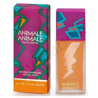 nib) / ANIMALE ANIMALE / ANIMALE / 3.4 oz / W / EDP Spray
