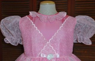 Adult Sissy Baby Dress Patty by Annemarie