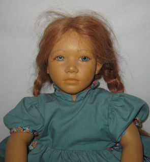 Annette Himstedt Adrienne Doll 4845 Reflections of Youth Series Loose