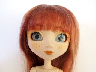 Pullip First Version Anne Shirley Doll Jun Planning w Clothes
