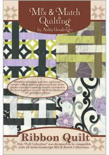 payment shipping returns anita goodesign ribbon quilt design pack