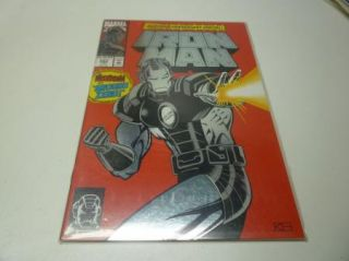 iron man issue 288 comic book marvel anniversary
