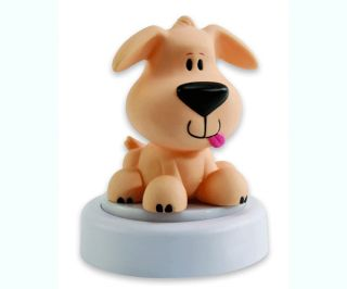 ansmann mobile puppy dog nightlight nursery light bn