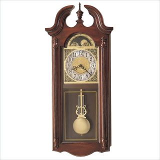 Howard Miller Frenwick Quartz Wall Clock [154519]