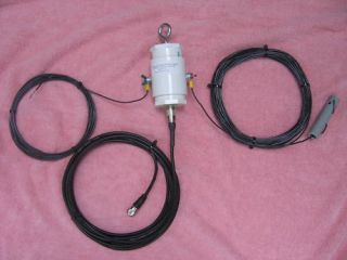 Complete Short Wave Antenna System Easy to Install Great Reception