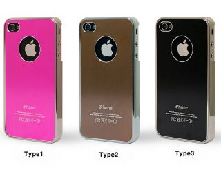 iphone 4 4s hard case cover skin apple mobile cell phone screen film