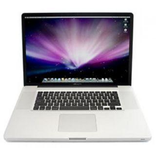 Apple MacBook Pro Laptop Core 2 Duo 2 4 GHz 2GB RAM 15 4 Webcam A1286