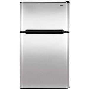 CU ft Refrigerator Freezer Capacity Fridge Small Compact WN03V