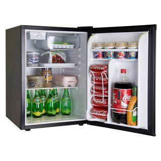 haier 2.7 mini fridge manual