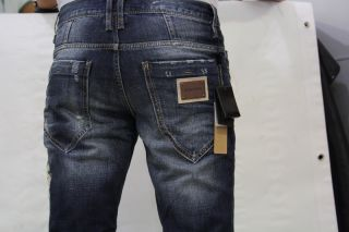 Pantalone Aderente Uomo Slim Antony Morato New Collection 2013