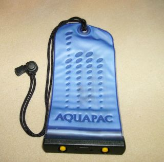 Aquapac Waterproof Phone Camera Dry Pack Bag