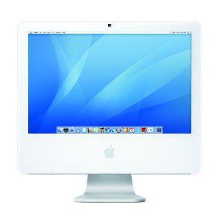 Apple iMac 20 Desktop 2.16 GHz Core 2 Duo, 250GB Hard Drive, 2GB RAM