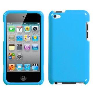 For Apple iPod Touch 4 4th Gen Hard Protector Case Snap on Cover