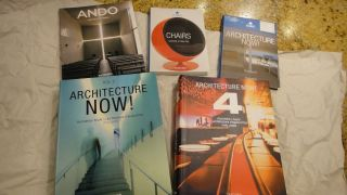 Architecture Now 4 By Philip Jodidio Tadao Ando Philippe Starck lot of