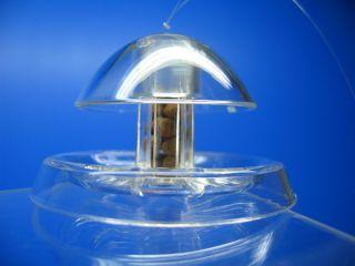 ISTA SNAIL TRAP & free bait for aquarium fish plants tank Planarian
