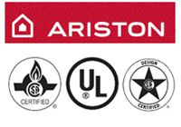 Ariston Pro Series Point of Use Electric Mini Tank Water Heater