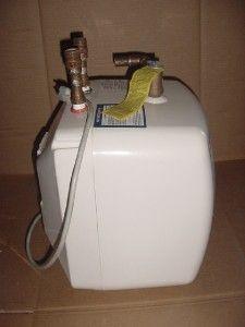 Bosch GL4Ti Ariston Pro Series Electric Mini Tank Water Heater