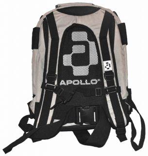 Apollo Backpack Camera Bag Nikon Minolta Olympus Multi Pocket Multi