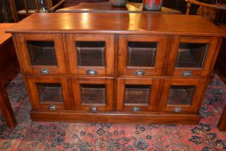 Credenza TV Stand Entertainment center made of Solid Teak Wood