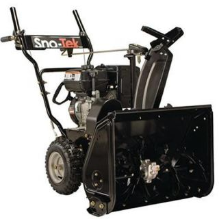 Ariens Sno Tek 20 208cc Two Stage Snow Blower 939401 Needs Engine